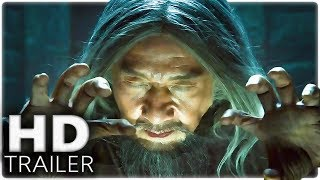 JOURNEY TO CHINA Trailer Teaser (2018) Jackie Chan, Arnold Schwarzenegger Sci-Fi Fantasy Movie HD