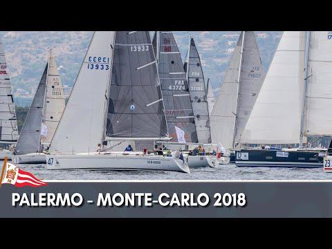 Palermo-Montecarlo 2018