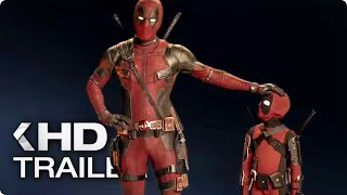 "Video DEADPOOL 2 ""Mini Deadpool"" Clip & Trailer (2018) MP3, 3GP, MP4, WEBM, AVI, FLV Mei 2018"
