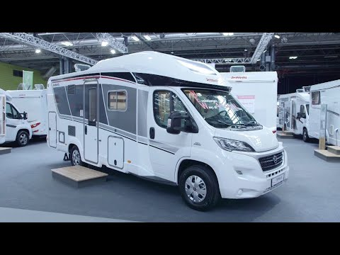 The Practical Motorhome Dethleffs 4-travel T 6966-4 review