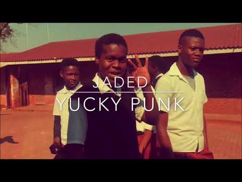 Yucky Punk - Jaded (official music video)