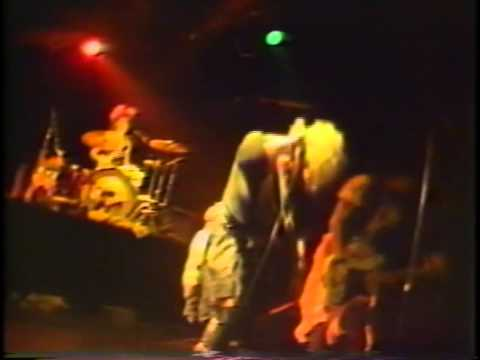 Live Music Show - Skaterock (1986)