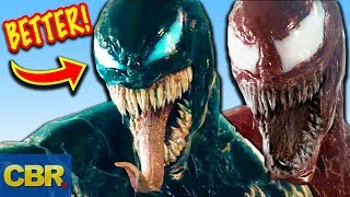 Video 10 Things Venom Can Do That Carnage Can't MP3, 3GP, MP4, WEBM, AVI, FLV November 2018