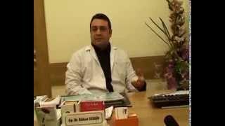 Kadın Hastalıkları ve Doğum Uzmanı Opr.Dr. Bülent Sezgin - Yumurtalık Kistleri