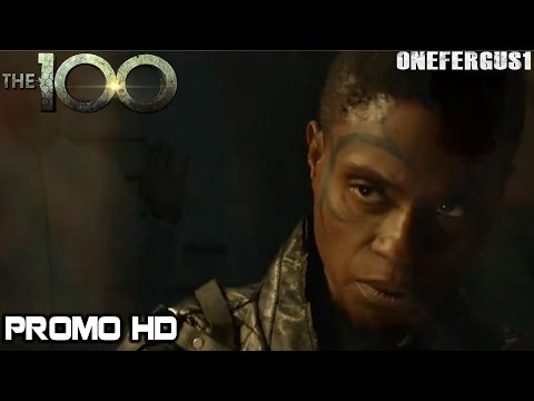 "The 100 7x09 Trailer Season 7 Episode 9 Promo/Preview [HD] ""The Flock"""
