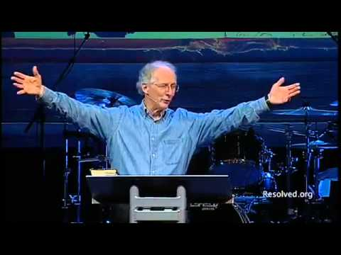 God In Control John Piper