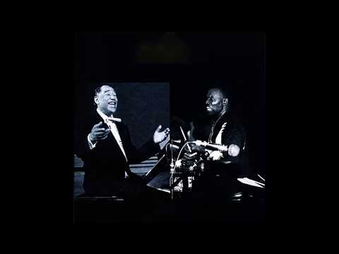 Duke Ellington and His Orchestra – Duke Ellington in Paris 1966 (ft. Elvin Jones)