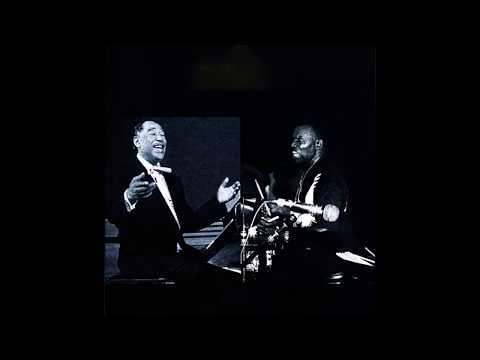Duke Ellington and His Orchestra – Duke Ellington in Paris 1966 (ft. Elvin Jones)