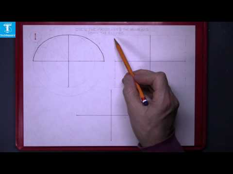 Ellipse Question 1 of 6