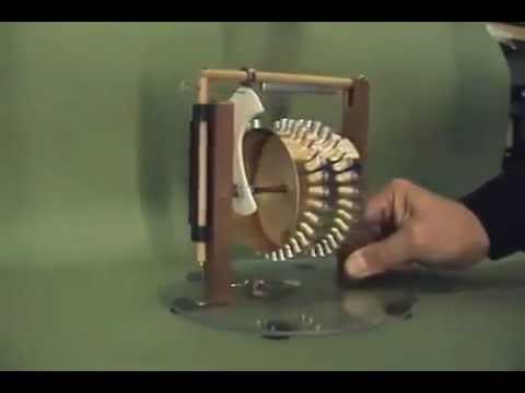 不可思議的永久機関 Perpetual motion machines (二)