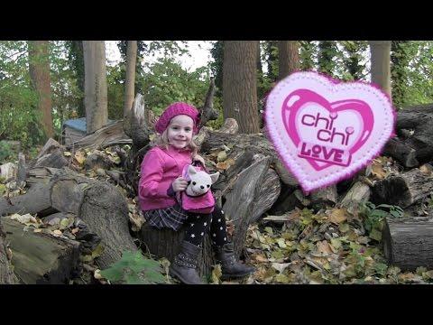 Chi Chi LOVE Paris II ♥ Kleines Chihuahua Hündchen | Simba Toys