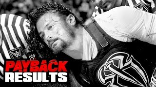 Nonton Wwe Payback 2017 Review   Results  Going In Raw Podcast Ep  215  Film Subtitle Indonesia Streaming Movie Download