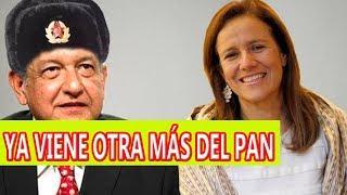 Video También Margarita Zavala se unirá a López Obrador MP3, 3GP, MP4, WEBM, AVI, FLV Agustus 2018