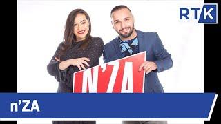 n`Za Lulzim Berisha dhe Visar Mulliqi- 24.11.2018 - RTK