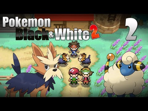 Pokémon Black & White 2 - Episode 2