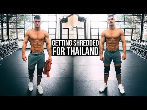 My Current Nutrition & Training Plan  Rob Lipsett Full Day Of Eating