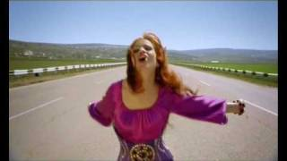 Eurovision 2009 [Moldova]: Nelly Ciobanu - Hora Din Moldova (real Official Video) [Romana]