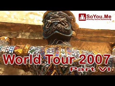World Tour 6