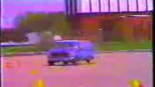 Saint Marys (PA) United States  city photo : St. Marys, PA 1979 Chevy Van Autocross Fall 1987 Misery Bay Region SCCA