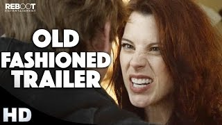 Old Fashioned Official Trailer #2 (2015)  Romance Movie HD