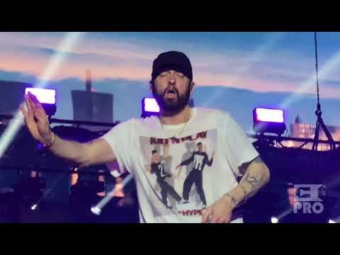 Eminem - Majesty (Live at Abu Dhabi, Du Arena, 25.10.2019)