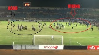 Video Detik-Detik Bobotoh Masuk ke Lapangan || Ps Tira vs Persib Liga 1 2018 MP3, 3GP, MP4, WEBM, AVI, FLV Desember 2018