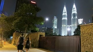 Kuala Lumpur Malaysia  city images : ONE DAY IN KUALA LUMPUR, MALAYSIA | SouthEast Asia