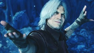 Video 10 Times Dante Literally Humiliated his Enemy 2001-2019 - Devil May Cry 5 (DMC5 2019) MP3, 3GP, MP4, WEBM, AVI, FLV Maret 2019
