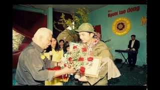 Các Ca Khúc đoạt Giải Mai Vàng 2001