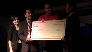 March 23rd, 2011 CAPE Japan Relief Fundraiser - Speech