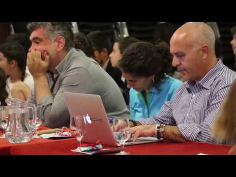 Presentación de los proyectos del Programa Escuela de Cisco