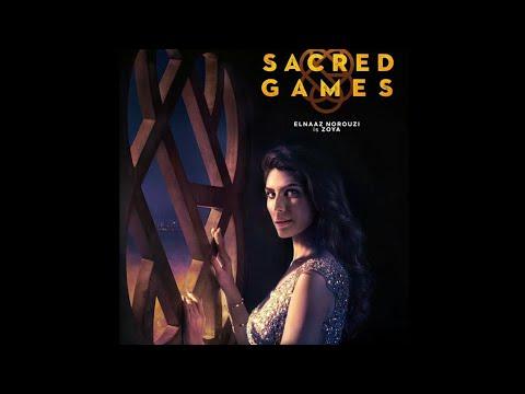 Sacred Games Season 1 Episode 2 in Hindi Full Trailer