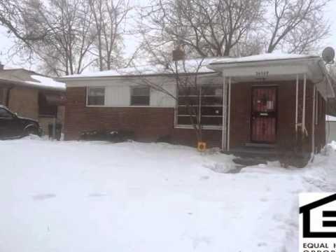 Metro Detroit Homes Realty, LLC / Demetrius Bridges 248-809-1230