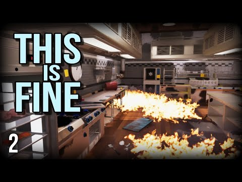 Totally Accurate Cooking Experience (Cooking Simulator Gameplay Part 2)