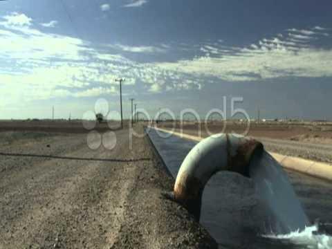 000653235 desert irrigation canals farml