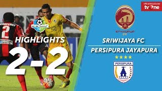 Video Sriwijaya FC Vs Persipura Jayapura: 2-2 All Goals & Highlights MP3, 3GP, MP4, WEBM, AVI, FLV November 2017