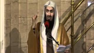 Mufti Menk Stories of the Prophets Day 27