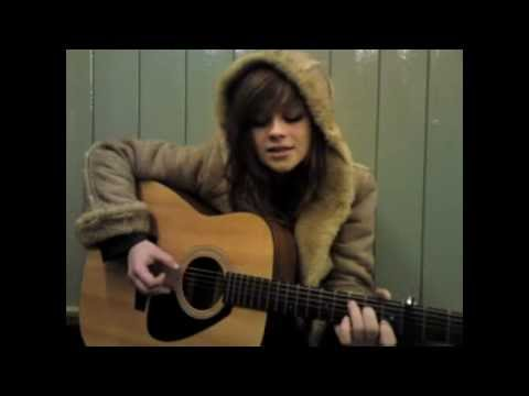 Gabrielle Aplin - The Times They Are A Changin (Bob Dylan)