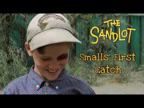 The Sandlot (1993): Smalls's First Catch