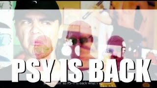 Video PSY - I LUV IT MV [PSY BEING PSY LOL] MP3, 3GP, MP4, WEBM, AVI, FLV Juni 2017