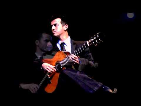 Concerto de Natal 2012 - Tango to Évora