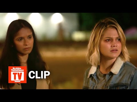 Marvel's Cloak & Dagger S02E05 Clip   'Tandy is Taken'   Rotten Tomatoes TV