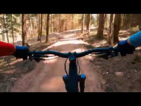 (cz) Trutnov Trails 2020 Floutek trail
