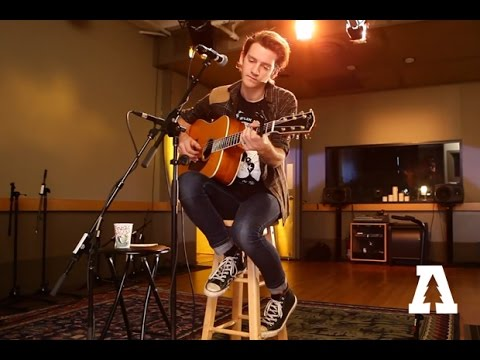 Nick Santino and the Northern Wind on Audiotree Live (Full Session)