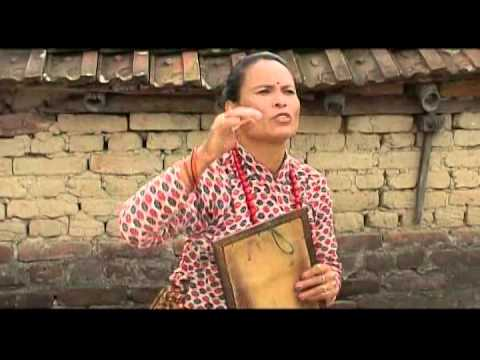 Dhwoo Chwolecha | New Newari Folk Movie | Ep 5