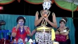 NYIDAM SARI Versi sangkuriang - ELIA SANJAYA - SANGKURIANG live in baturetno