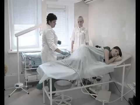 женщины на осмотре у проктолога фото и видео