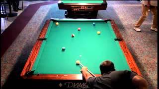 John Schmidt VS Rich Grenier / Joe Martin's 1K One Pocket / June 2012
