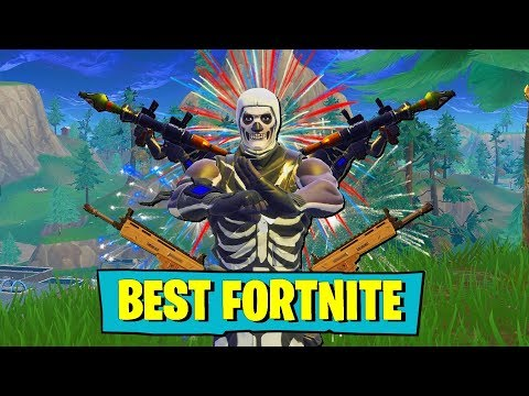 TOP FORTNITE CLIPS EVER HIT!