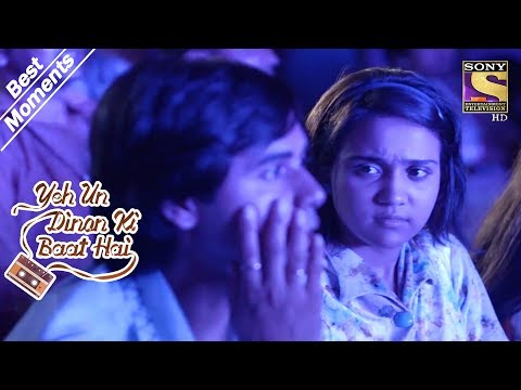 Yeh Un Dinon Ki Baat Hai | Naina Witnesses Sameer's Madness | Best Moments